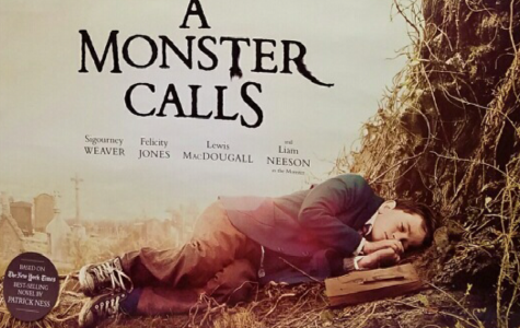 Answer the 'Monster's Call' (Review)