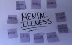 Myth vs Fact: Mental Illness (Editorial)