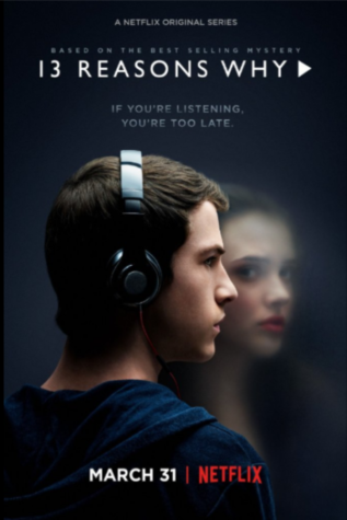 Welcome to the tapes: '13 Reasons Why' (review)