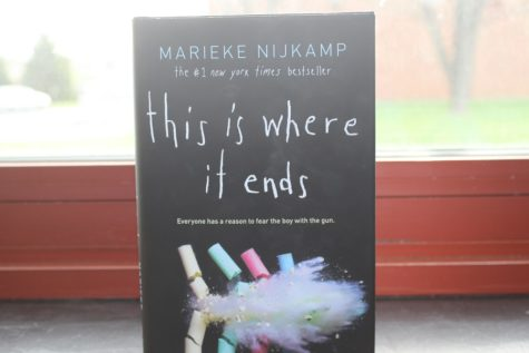 'This is Where it Ends' offers a blood chilling reading experience (Review)