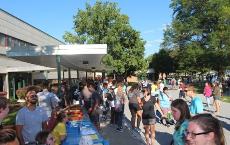 School year begins with a picnic at Jumpstart (Photos)