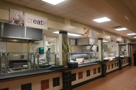Pack or Snack: What the cafeteria doesn't serve (Editorial)