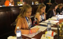 Empowering tomorrow's leaders: CHS students to attend HOBY leadership conference