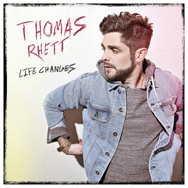 Thomas+Rhett%27s+newest+album%2C+%22Life+Changes%22+continues+Rhett%27s+talents+at+putting+a+new+face+to+the+country+music+genre.