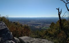 Hiking into fall: trails of Carlisle