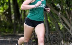 October Athlete of the Month: Meg Lebo