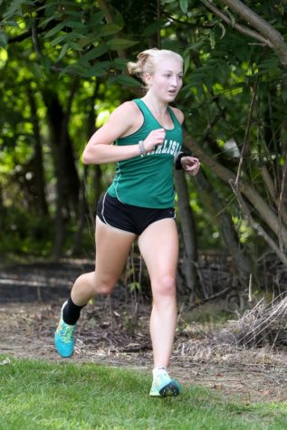 January Athlete of the Month: Logan Huff
