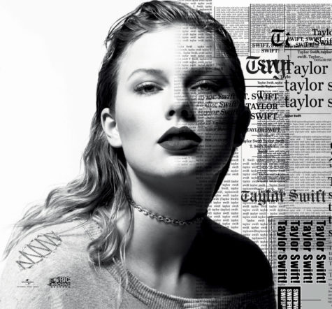 Are you 'Ready for It?': Taylor Swift's 'Reputation' (Review)