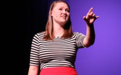 Broadway brought to the Barr Auditorium:  Carlisle High School holds its fifth annual Musical Revue