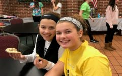 By the kids, for the kids: Students prepare for MiniTHON