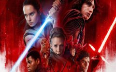 'Star Wars: The Last Jedi': Good but not out of this world (Review)