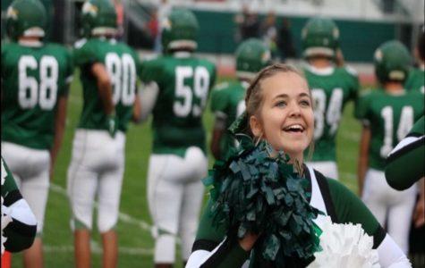 December Athlete of the Month: Josie Carlton