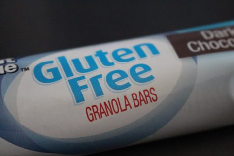 The struggles of a gluten-free lifestyle (Editorial)