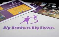 "Big Brothers Big Sisters: an organization dedicated to a ""big"" problem"