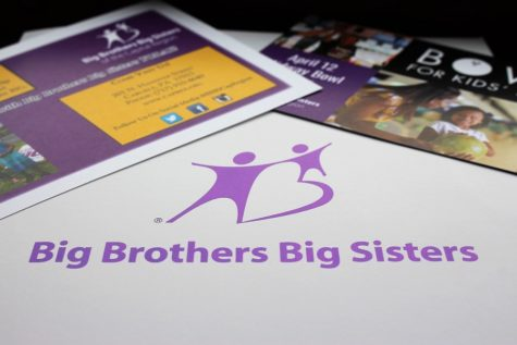 "Big Brothers Big Sisters: an organization dedicated to a ""big"" problem"