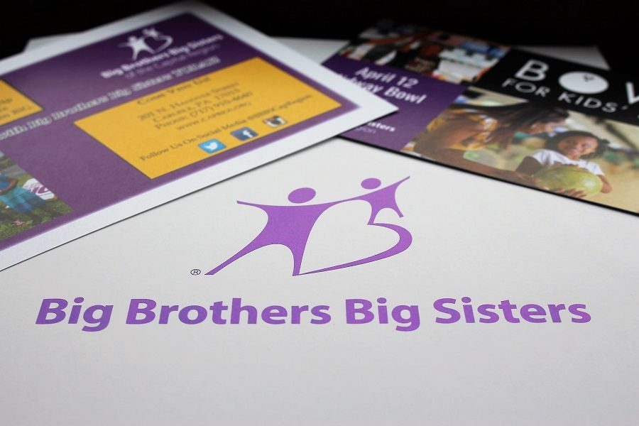 Many CHS students take part in Big Brothers Big Sisters. Responsibility is a necessary trait to be a Big.