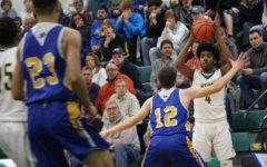 Thank you seniors: Carlisle basketball brings the thunder against Waynesboro on Senior Night