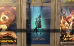 'The Shape of Water' should make a splash at the Oscars (Review)
