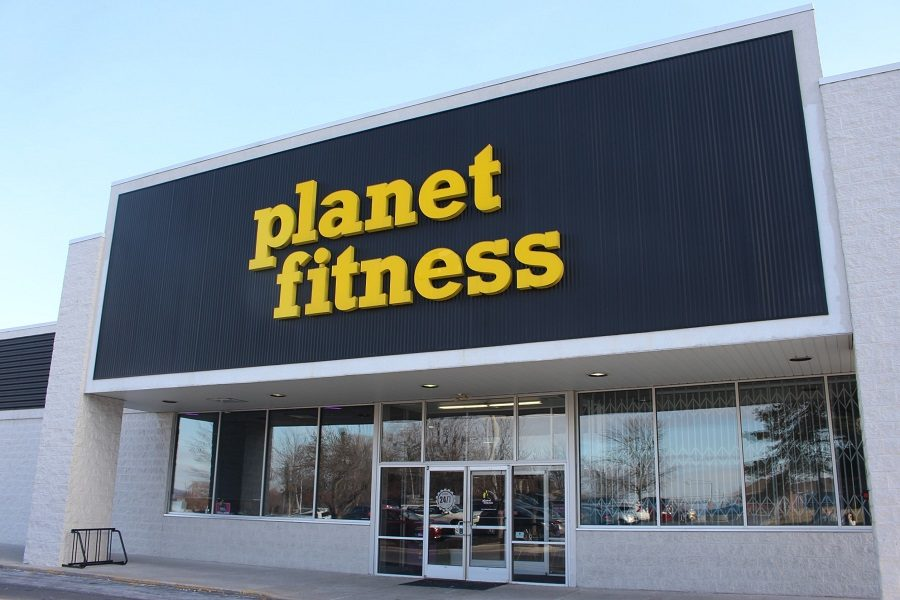 Planet+Fitness