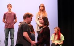 Rising stars: a look at the musical and how students prepare