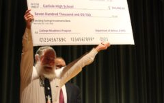 Succeed with NMSI: Grant pays students to take AP exams