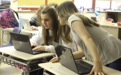 Are students cheating or just using resources to their advantage? (Editorial)