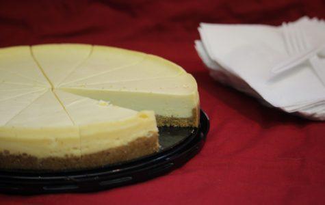 Cheesecake: Cake, pie or tart? (Editorial)