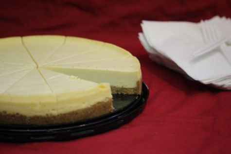 Cheesecake: Cake, pie or tart? (Editorial)