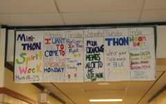 Mini-THON returns to Carlisle High School