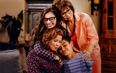 """One Day at a Time"" tackles critical issues one episode at a time (Review)"