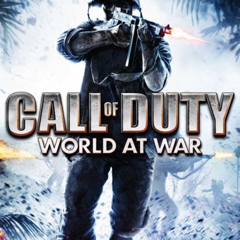 """Call of Duty: World at War"" Soundtrack"