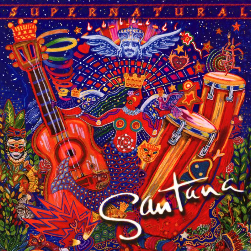 %22Supernatural%22+by+Santana