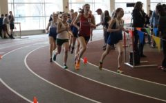 The real competition for indoor track: Is it an official sport?