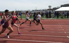 April Athlete of the Month: Liz Weis