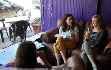 Keeping the fun close: students' favorite local summer hangouts