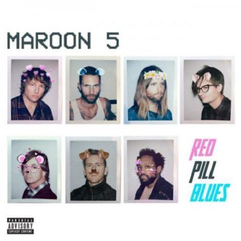 """""""Girls Like You""""- Maroon 5"""