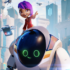 'Next Gen': futuristic friends and problems (Review)