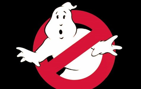 """Ghostbusters""- Ray Parker Jr."