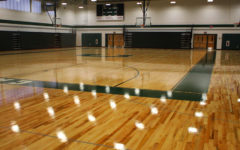 Glossing it up: McGowan gymnasium ready for use after months of renovations (Photos)
