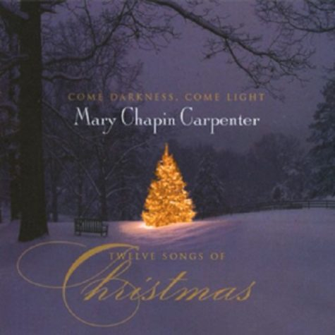 """Thanksgiving Song""- Mary Chapin Carpenter"