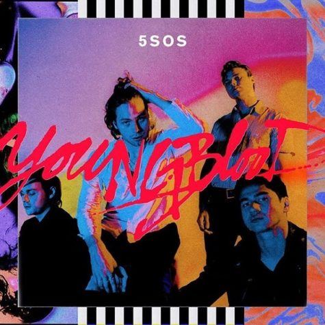 """Youngblood""- 5 Seconds of Summer"