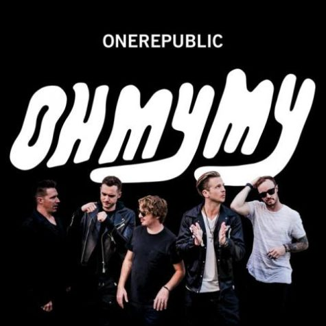 Check out One Republic's