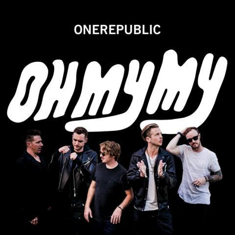 """""""Let's Hurt Tonight"""" – OneRepublic"""