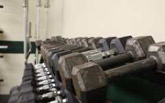 Sweat now, succeed later: Football starts off-season training