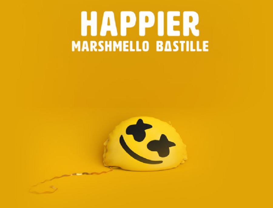 Happier- Marshmello & Bastille