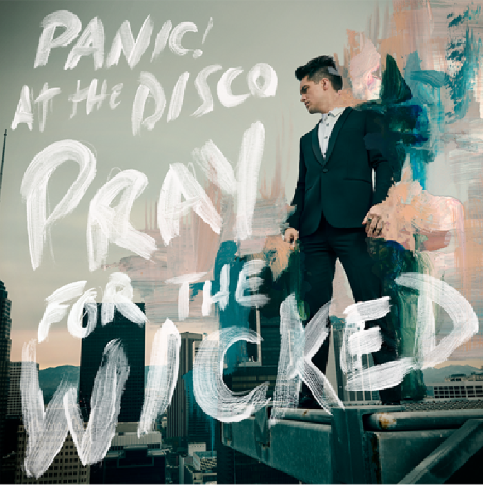 High Hopes- Panic! at the Disco