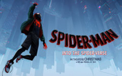 Thrilling innovation: 'Into The Spider-Verse' creates a compelling narrative and art style (Review)