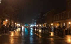 A New Year's celebration: First Night in Carlisle