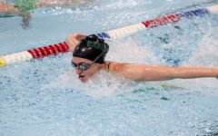 February Athlete of the Month: Sierra Young