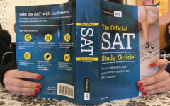 Tips for Testing: SAT Prep